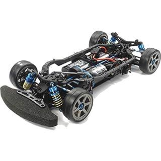 TAMIYA 1:10 RC TB-05 Pro Chassis Kit