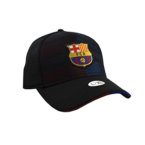 Gorra Grid Nº 1 L/XL FC. Barcelona - Producto Licenciado