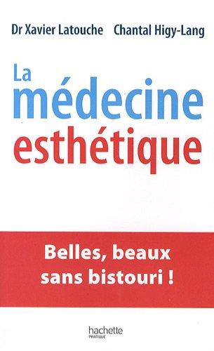 La médecine esthétique : Belles, beaux sans bistouri !