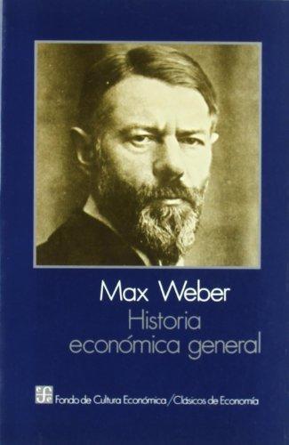 Historia económica general por Max Weber
