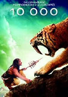 10.000 BC (B00186VTB4) | Amazon Products