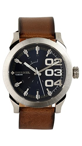 Diesel Analog Blue Dial Men's Watch-DZ1707