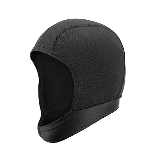 KKmoon Forro Interior Casco Máscara Casco Moto Respirable