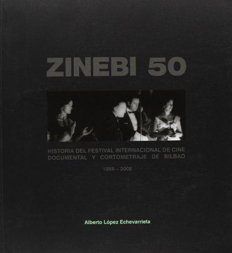 Descargar Libro Zinebi 50 de Alberto Lopez