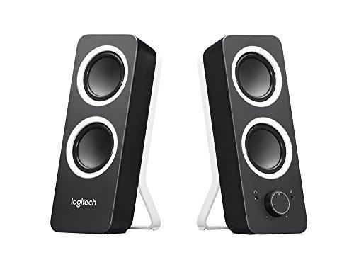 Logitech-Z200-Multimedia-SpeakersPC-Speakers-Midnight-Black