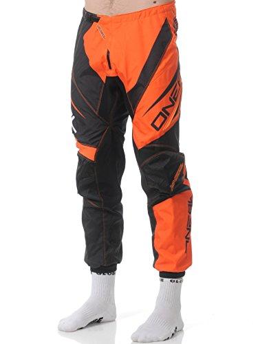 Oneal Element Racewear Crosshose Orange