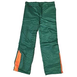 Stihl Standard Bundhose Gr. 54 (grün/orange) Design A/Klasse 1