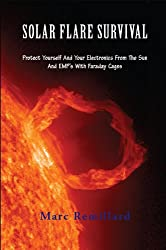 Solar Flare Survival (English Edition)