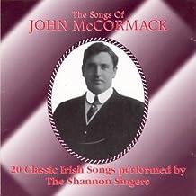 Songs of John Mccormack
