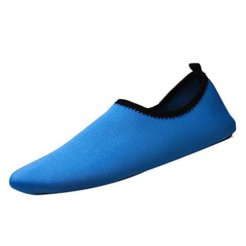 Holywin Kinder Schuhe Jungen Mädchen Sport Yoga Brandungs Strand Schnorchel Socken Schwimmen Tauchen