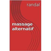 massage alternatif (French Edition)