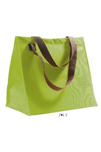 Maglietta Town Shopping Bag Marbella, borsa per la spesa, borsa per la spesa, borsa a tracolla, borsa a tracolla mela