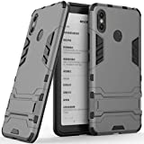 Case for Xiaomi Mi Max 3 (6.9 inch) 2 in 1 Shockproof with