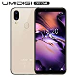 Best Android Phone Unlockeds - UMIDIGI A3 Mobile Phone Unlocked Dual 4G VoLTE Review