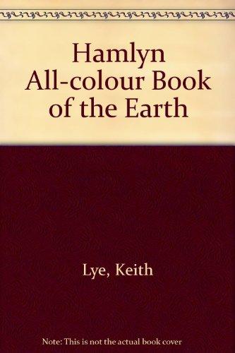Hamlyn all colour book of the earth