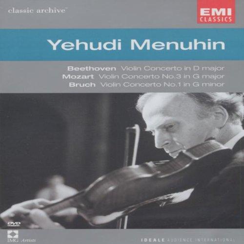 Preisvergleich Produktbild Beethoven - Violinkonzerte