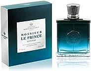 Marina De Bourbon Monsieur Le Prince Eau de Parfum For Men, 50 ml