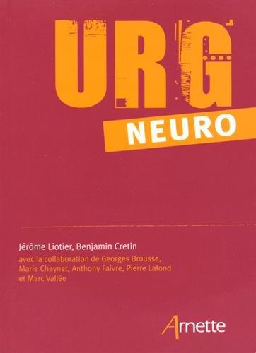 URG' neuro par Benjamin Cretin