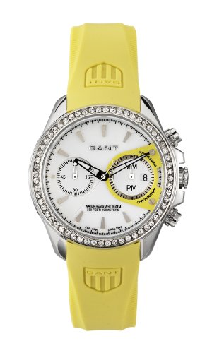 Gant W10655 Bedstone Ladies Chronograph