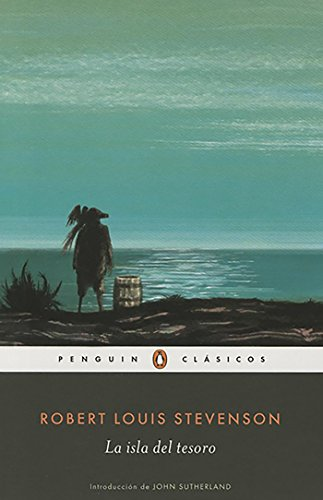 La isla del tesoro (PENGUIN CLÁSICOS) por Robert  L. Stevenson