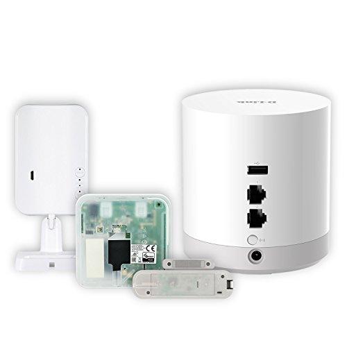 D-Link-DCH-107KT-Kit-seguridad-domtica-WiFi-Z-wave-sirena-sensor-de-apertura-hub-WiFi-Z-wave-y-cmara-de-vigilancia-por-app-gratuita-mydlink-Home-para-iOS-y-Android