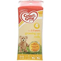 Cow & Gate Follow-on Milk 2 From 6-12 Months 800g Baby Feeding