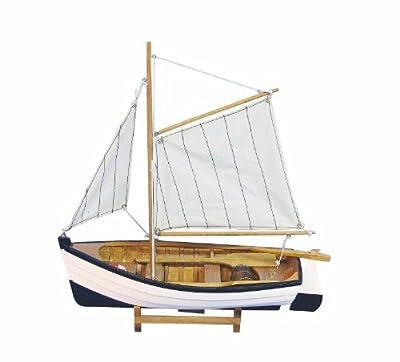 Fischerboot, 32cm von mare-me