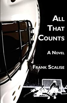 All That Counts (English Edition) de [Scalise, Frank]