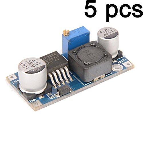 gaoxing-tech-5pcs-lm2596hvs-dc-dc-scendere-registrabile-uscita-modulo-di-alimentazione-convertitore-