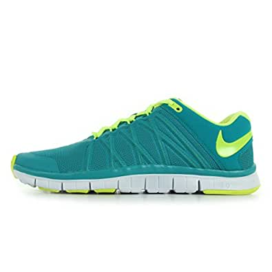 Nike Men's Free Trainer 3.0 Traning Shoe Turbo Green/Volt/White 7 D(M) US