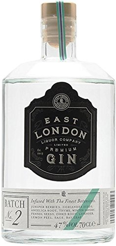 East London Liquor Company - Batch Nº 2 -