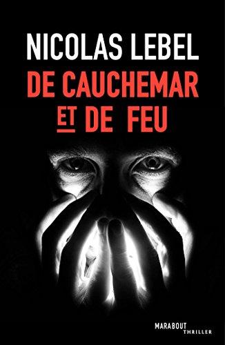 De cauchemar et de feu (Fiction - Marabooks GF)