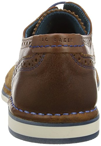 Ted Baker Ravado, Derby Homme Marron (Tan)