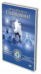 Chelsea FC - Season Review 2005/2006 [DVD]