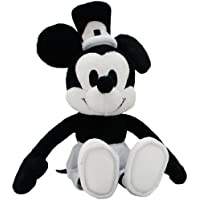 Comparador de precios Steamboat Willie Mickey Mouse 110th Anniversary of Walt Disney Plush Doll Japan (japan import) - precios baratos