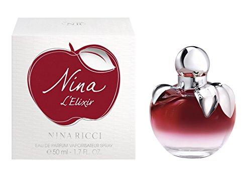 NINA L'ELIXIR 50ml edp vapo
