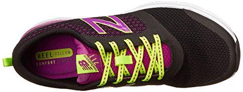 Schwarz New WX711 New Balance B Women's WX711 Balance Width Training Schuh 7q67vw