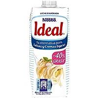 Nestlé - Ideal - Leche Evaporada - 500 ml (525 g)