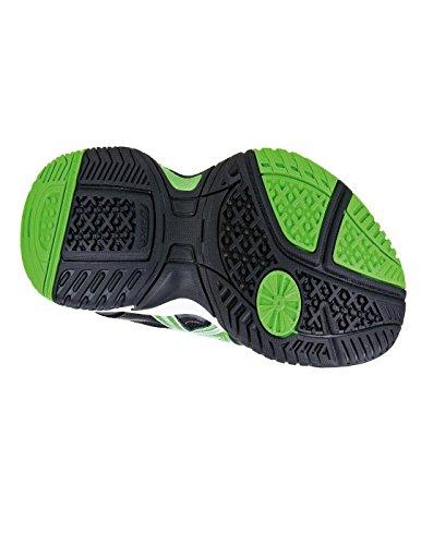 ASIC S , Chaussures spécial tennis pour homme Noir