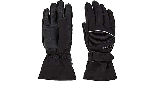 McKinley Brenna Gloves Woman