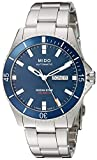 MIDO MEN'S OCEAN STAR CAPTAIN V 42.5MM AUTOMATIC WATCH M026.430.11.041.00