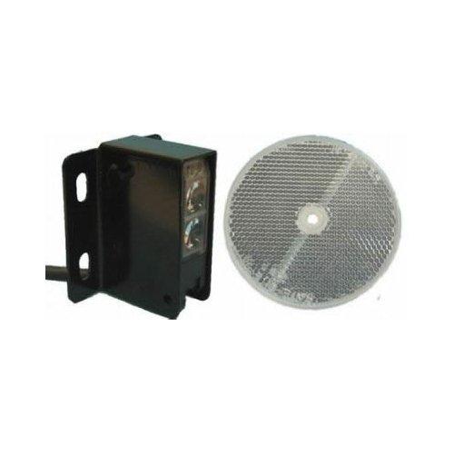 Reflektierende Fotoelektrischer Rauchmelder im Lichtstrahl Sensor - IR8000