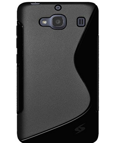 Helix Back Cover for Xiaomi Redmi 2