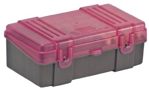 50 Count Handgun Ammo Case (Box Ammo Handgun)