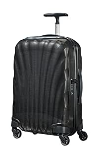 Samsonite Hand Luggage, 55 cm, 36 Liters, Black