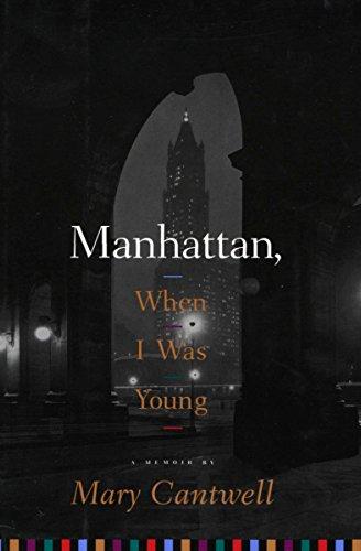 Womens Times Square (Manhattan, When I Was Young: A Memoir (English Edition))