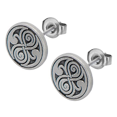 doctor-who-womens-seal-of-rassilon-engraved-stud-earrings-by-bbc-carolyn-janes-jewelry