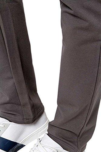Aeronautica Militare Herren Hose Linea Fashion Underwear Grigio (Dark Grey)