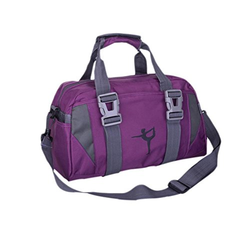 b02328ae0f Sac de Yoga Sac de Sport Gym fitness Bag grande capacité portable à la main/