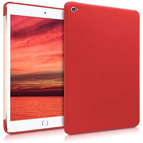 kwmobile Apple iPad Mini 4 Hülle - Tablet Cover für Apple iPad Mini 4 - Tab Case Silikon Schutzhülle
